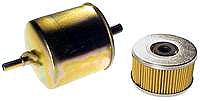 Genuine Chrysler Fuel Filter