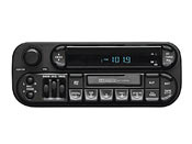 2003 Chrysler Voyager RBB AM/FM Stereo with Cassette Player 05064335AJ