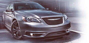 Chrysler OEM Parts