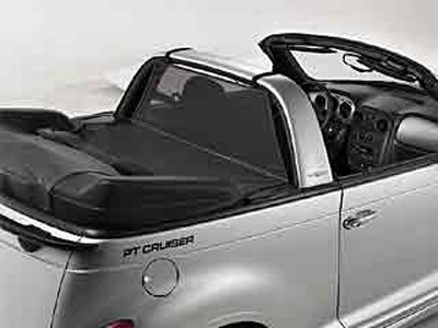 2009 Chrysler PT Cruiser Convertible Windscreens 82208733
