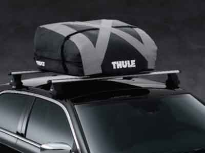 2011 Chrysler 200 Roof Cargo Carrier, Soft Side - Thule TCTAH867