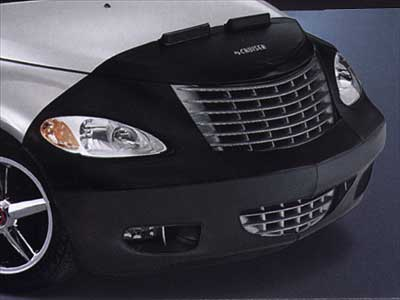 2001 Chrysler PT Cruiser Front-End Covers