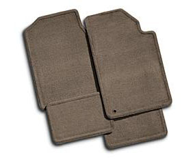 2007 Chrysler PT Cruiser Production Style Carpet Floor Mats