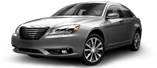 Chrysler 200 Genuine Chrysler Parts and Chrysler Accessories Online