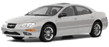 Chrysler 300M Genuine Chrysler Parts and Chrysler Accessories Online