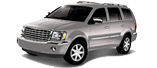 Chrysler Aspen Genuine Chrysler Parts and Chrysler Accessories Online