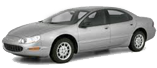 Chrysler Concorde Genuine Chrysler Parts and Chrysler Accessories Online