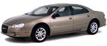Chrysler LHS Genuine Chrysler Parts and Chrysler Accessories Online