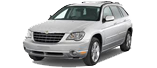 Chrysler Pacifica Genuine Chrysler Parts and Chrysler Accessories Online