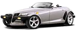 Chrysler Prowler Genuine Chrysler Parts and Chrysler Accessories Online
