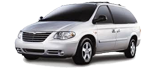 Chrysler Voyager Genuine Chrysler Parts and Chrysler Accessories Online