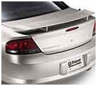 Genuine Chrysler Rear Spoiler